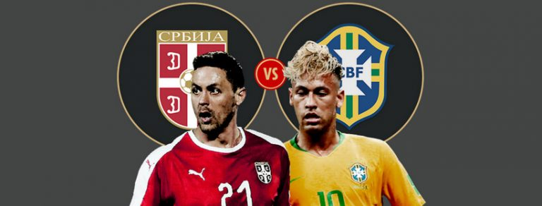 Sırbistan Brezilya Dünya Kupası Maçı Bahis Tahmini